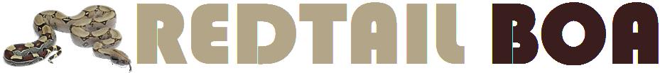 logo redtailed boa
